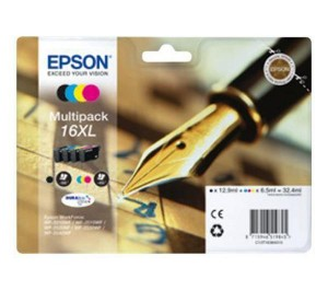 Multipack_Cartucce_Epson_16XL