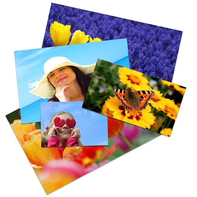 Procedura per stampare su carta fotografica epson for Carta fotografica epson