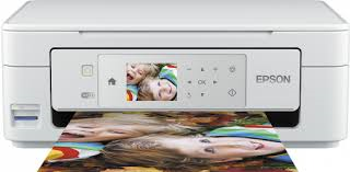 stampante multifunzione epson xp 445 stampanti epsonstampanti epson. Black Bedroom Furniture Sets. Home Design Ideas
