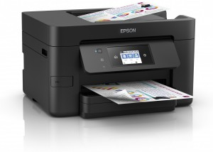 Epson WorkForce Pro WF‑4725DWF