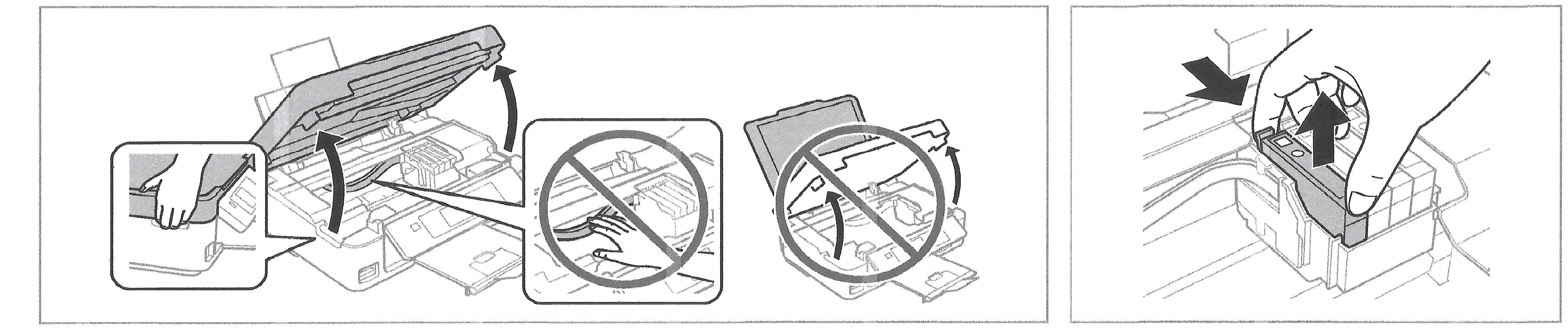 cambio cartucce epson xp-305 fig.2