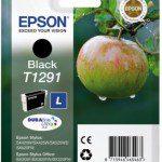 Durata Cartucce per Epson WF-7525