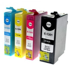 Cartucce Epson T1301 series