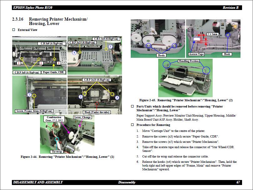 epson r300 service manual daily instruction manual guides u2022 rh testingwordpress co epson stylus photo r200 manuale italiano epson r200 service manual