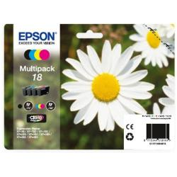 Multipack Cartucce Epson 18