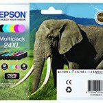 Stampanti compatibili Cartucce Epson elefante