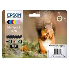 Durata Cartucce Epson Expression Photo XP-15000