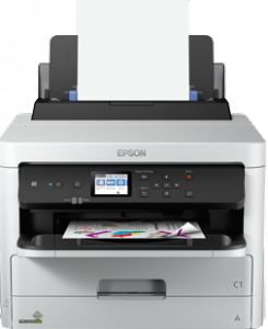 Stampante_ Epson_WorkForce_Pro_WF-C5210DW