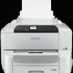 Epson WorkForce Pro WF-C8190DW scheda tecnica