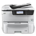 Stampante Multifunzione Epson Workforce Pro WF-C8690dwf