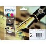 Stampanti compatibili Cartucce Epson 16