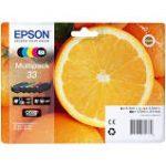 Stampanti compatibili Cartucce Epson 33