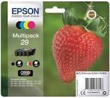 Stampanti compatibili Cartucce Epson 29