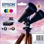 Stampanti Compatibili Cartucce Epson 502