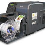 Epson ColorWorks C7500G scheda tecnica