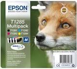 Durata Cartucce Epson Stylus SX235W