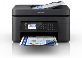 Stampante Multifunzione Epson WorkForce WF-2850DWF