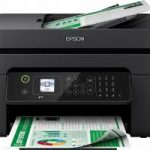 Stampante Multifunzione Epson Workforce WF-2835dwf