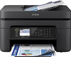 Epson WF 2850