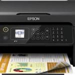 Epson WF-2810dwf scheda tecnica