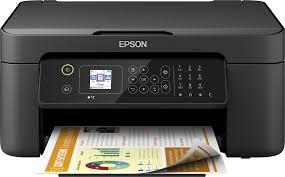 Multifunzione Epson WorkForce WF-2810DWF