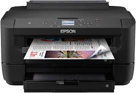 Epson WF-7210 driver download